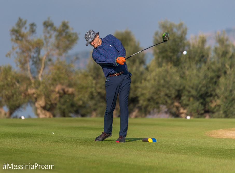 Messinia Pro-Am 2019